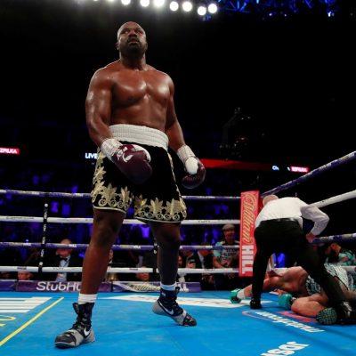 chisora vs szpilka, combate pesos pesados, noticias de boxeo, velada, sabado, victoria, entrenarboxeo